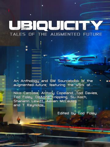 UbiquiCity Poster
