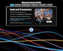 Monarch Sports Radio